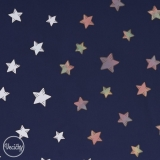 Magic Softshell - stars blue
