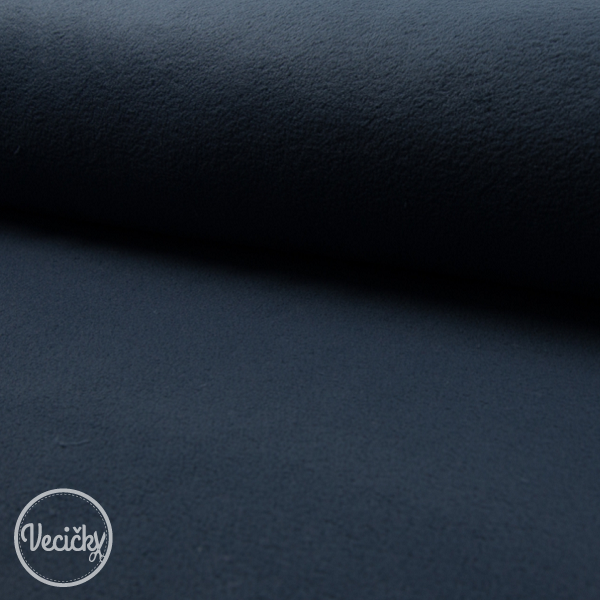 POLAR FLEECE DE LUXE NAVY