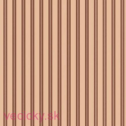 QUILTING TREASURES - STRIPE BEIGE