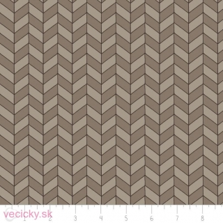 Wilderness - Weave in Light Taupe