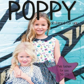 POPPY designed for you 10