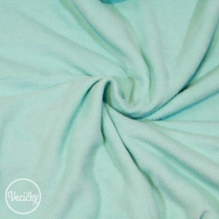 MICROPOLAR FLEECE - svetlý mint